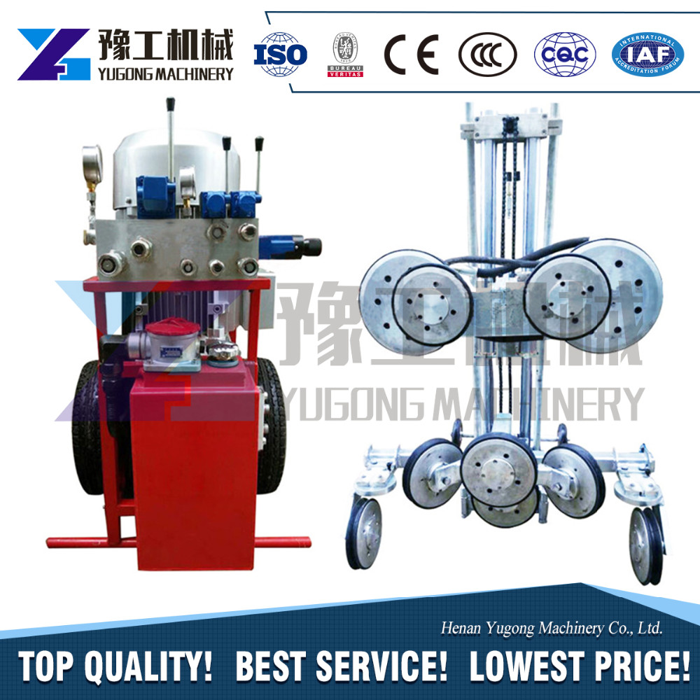 Factory Oem Electric Hydraulic Wire Saw Concrete Core Cutting ...