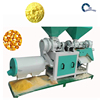 Industrial maize corn flour mill plant/corn grits making machine/corn semolina processing machine