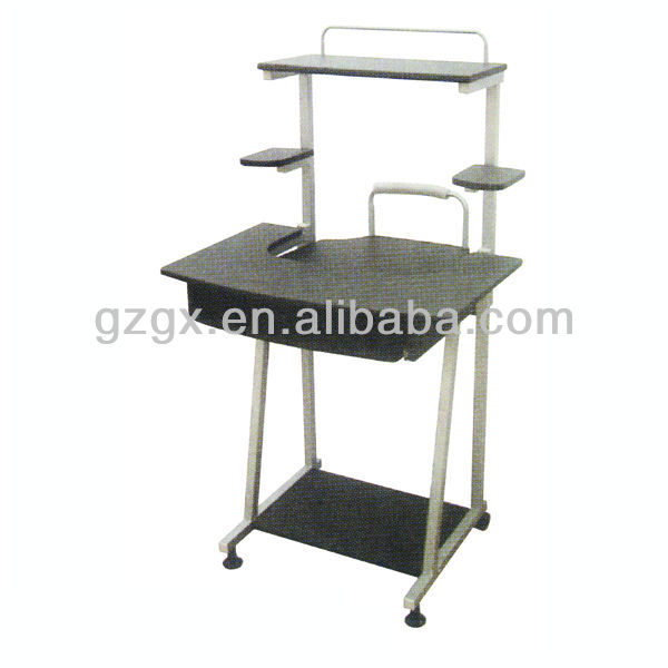 new style 0044f a3948 Tall Computer Desk,Office Furniture,Panel Furniture - Buy Computer Desk For  Desktop Computer,Laptop Table Stand,Monitor Stand Product on Alibaba.com