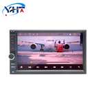 YHT 7'' In-dash car Electronics auto radio audio player with android system