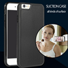 For iPhone 7 Anti-Gravity Magical Case Nano Sticky Mobile Phone Back Cover Case on Metal, Car, Computer