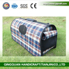 QQ Pet Factory Oxford Soft Sided Airline Approved Cat Dog Pet Travel Dog Bag & Pet Carrier & Dog Carrier