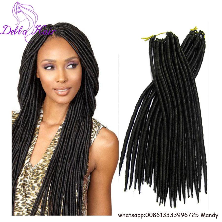 2016 New Hot Sale Havana Mambo Twist Crochet Braid Hair Senegalese