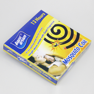 2018China Manufacture Best Choice Citronella Mosquito coil, Mosquito Repellent Agarbatti