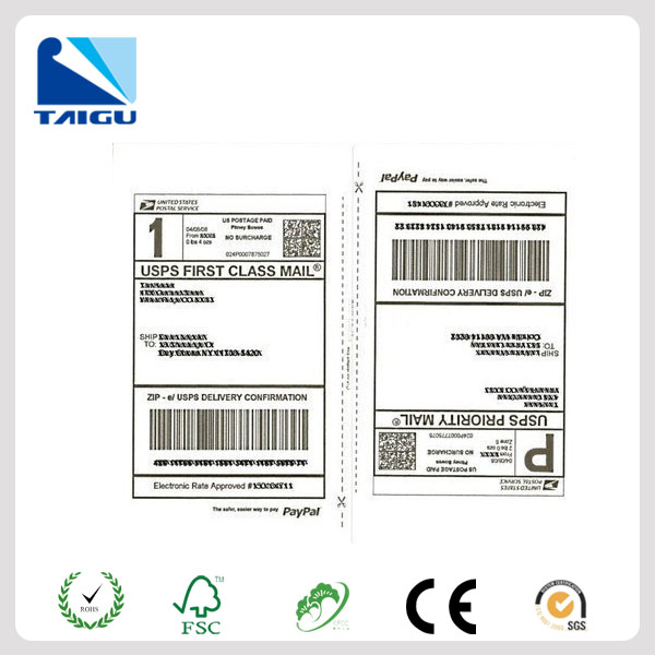 Blank Price A4 Sheet Labels,Integrated Label For Usps International Mail -  Buy A4 Sheet Labels Integrated Label,A4 Sheet Labels Integrated Label,A4