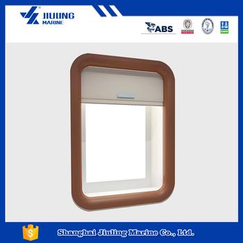 Professional Profile Fixed Ship Aluminium Boat Window Frame And ...