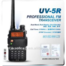<span class=keywords><strong>2012</strong></span> baofeng 5 watt amateur lange afstand walkie talkie uv-5r