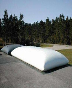 Inflatable Water Tank Giant Storage Bag Foldable Air