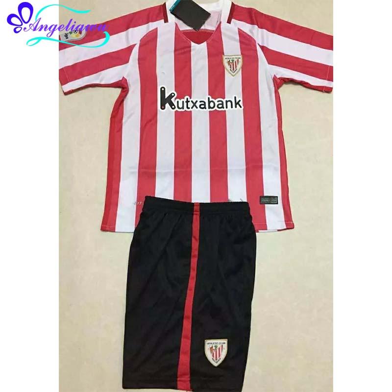Camiseta De Fútbol Del Athletic De Bilbao - Compra lotes