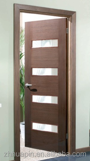 Latest doors latest wood door design latest design for Wooden single door design for home