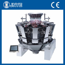 dry foods weighing machine/multihead combination weigher