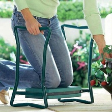 GT208 Universale 2 in 1 A Scomparsa Pieghevole Outdoor Casa Prato <span class=keywords><strong>Giardino</strong></span> Spiaggia Kneeler <span class=keywords><strong>e</strong></span> <span class=keywords><strong>Seat</strong></span>