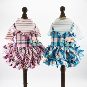 Import Dog Fancy Clothes Display Stand Dog Autumn Winter Dress Of China Pet Products