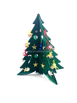 diy paper craft christmas decorations cardboard christmas tree45cm - Cardboard Christmas Decorations