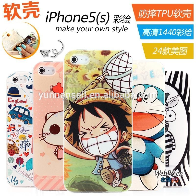 Phone case printing machine mini cell phone case printing machine