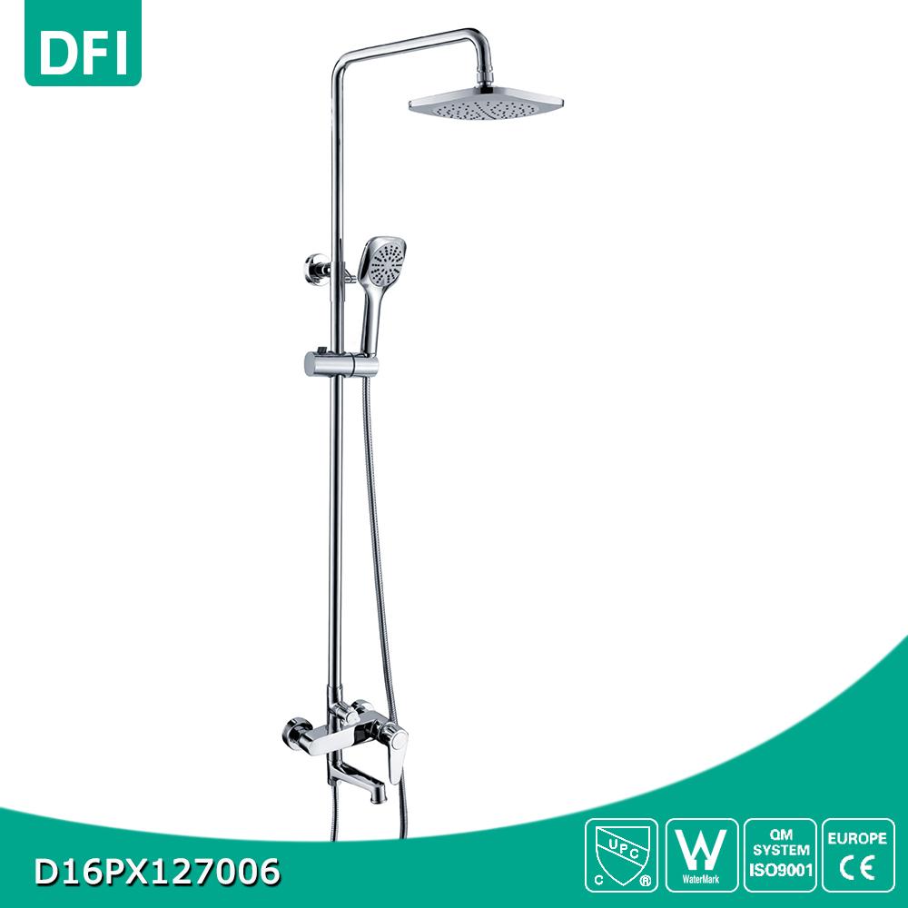 Ative Shower Rods - Cintinel.com