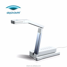 Document Viewer Portable Presenter Camera , New arrival document camera visualizer