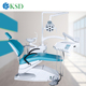 Best Children Dental Chair Portable Dental Unit Chair