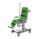 Hospital Equipment Transport Stretcher Patient Transfer Bed