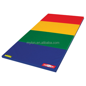 Good quality Gymnastics mats/Gym mats/Folding gymnastics mats