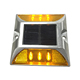New products Aluminum IP68 reflective led cat eye solar road stud