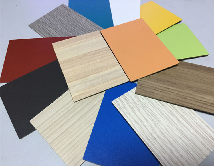 Hot selling black core compact laminate 8mm formica sheet hpl compact hpl with low price