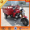 China 3 Wheel Flatbed Trike for Sale
