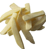 Wholesale Frozen French Fries