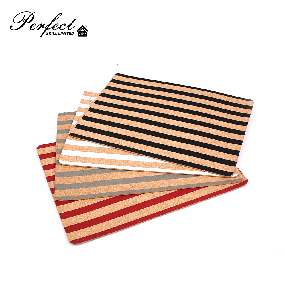 Make Cork Backed Placemats, Make Cork Backed Placemats Suppliers And  Manufacturers At Alibaba