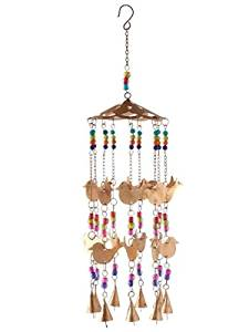 [ Chaihane ] Hanging Bird Mobile -1 VARIATION- (CAYHANE) IHSP4311-01