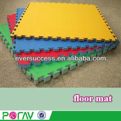 2014 new Bedroom custom baby interlocking EVA foam mats product