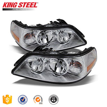 Auto Part Car Headlight for Toyota Camry Hiace Corolla Vios Pajero axio wish Mazda 2 3 6 Suzuki Swift Hyundai Accent Mitsubishi