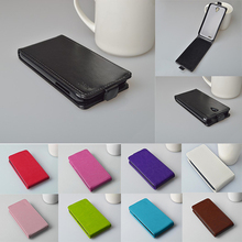 Luxury PU Leather Case Cover For Lenovo A859 Mobile Phone Case Original Vertical Flip Back Cover Skin Protector Shell Housing