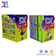 Printing Kids and Children Hard Cover Design Board English Text Books