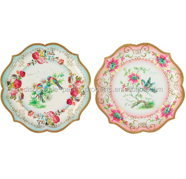 Pretty Paper Plates Wholesale, Paper Plate Suppliers - Alibaba