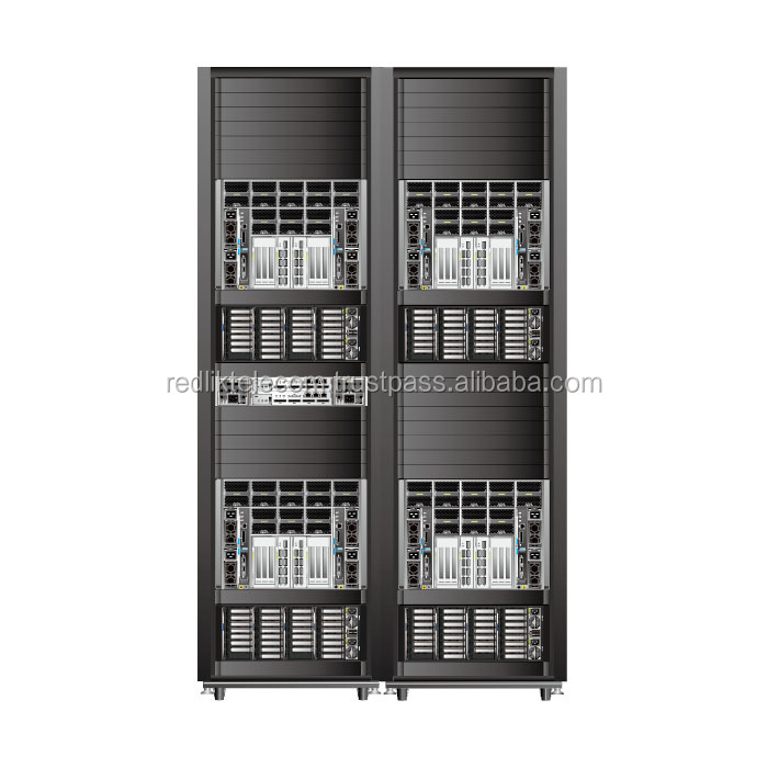 New Product Huawei KunLun 9032 Rack Servers