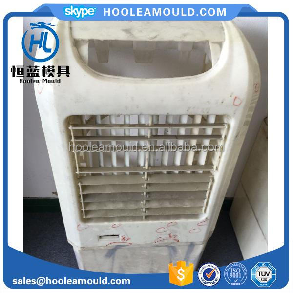 Good price high quality oem custom injection air cooler mould
