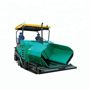 Chinese RP Series New Road Machinery Asphalt Finisher Concrete Paver For Sale