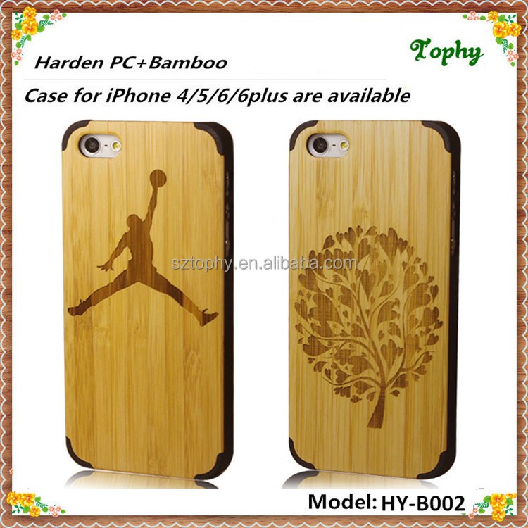Custom Engrave or print design for Apple for iPhone 5 Compatible Brand and Wood,Natural Wood for Apple i Phone 5 Wood Case