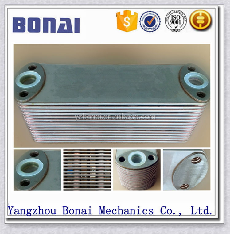 Hot sale trade assurance modine radiator oil cooler with lowest price