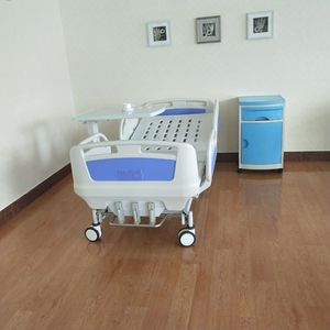 cleaning patients in china famous brand cheap hospital bed with 3functions