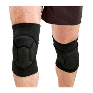 Sports Protective Knee Guard Skate Knee Pad With Thicken Sponge