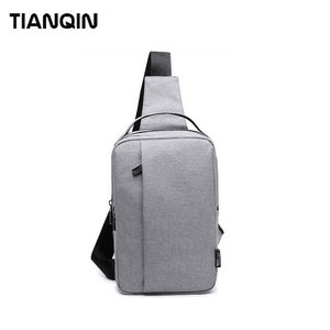 Hot Sale Fashion Leisure Chest Bag Outdoor Shoulder Bag Sling Bag for Men