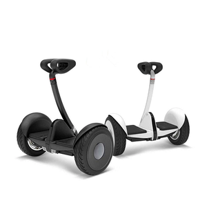 New arrival bluetooth self balancing electric scooter two wheel 10 inch Xiaomi Scooter