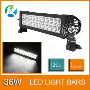 Offroad 36w led bar lightsemi truck trailer led flood light bars offroad 36w led bar light semi truck trailer led flood light bars super aloadofball Gallery