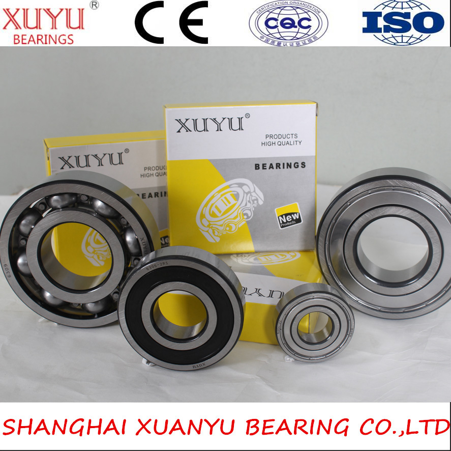 Chrome steel 6000 6001 6002 6003 6004 6005 6006 6007 6008 6009 6010 bearing