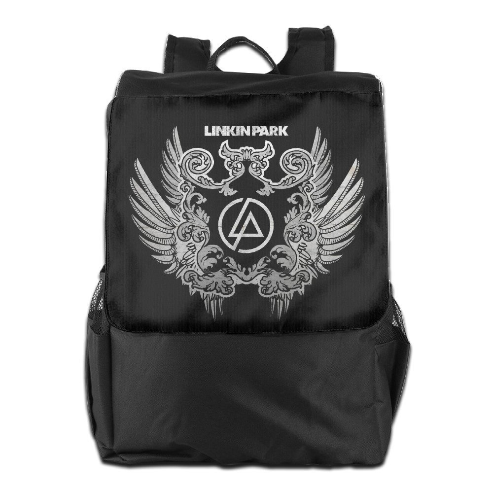 Buy Unisex Linkin Park Wings Feathers Letters Symbol Travel School