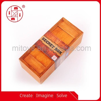 magic cube puzzle magic trick wooden magic wooden box puzzle