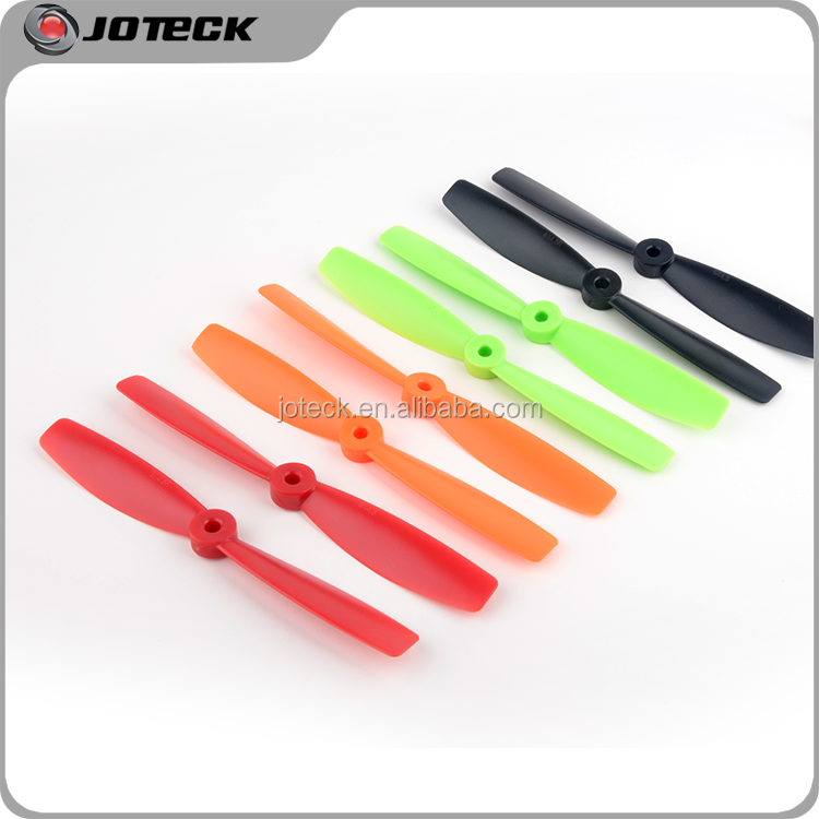 4X Red Blade Propellers Prop CW CCW for MJX Bugs 3 PRO B3 PRO HS700 Drones