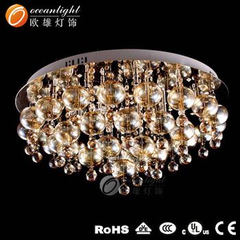 Modern art glass chandelierhanging crystal ball chandelierom88441 modern art glass chandelierhanging crystal ball chandelierom88441 aloadofball Gallery